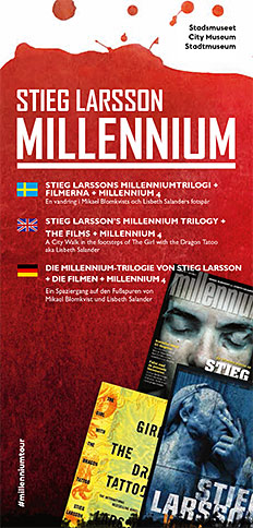 millennium tour the girl with the dragon tattoo
